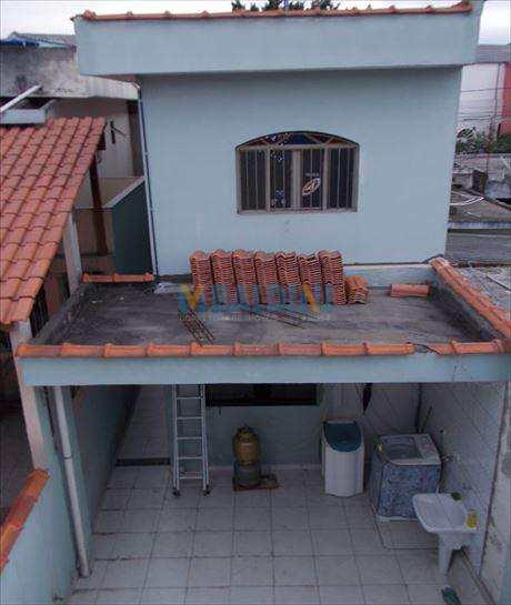 Sobrado em São Paulo, bairro Vila Jacuí