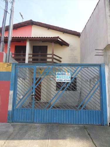 Sobrado, código 716 em São Paulo, bairro Jardim das Oliveiras