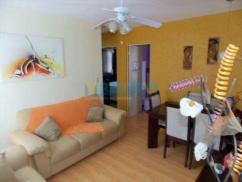 Apartamento, código 710 em São Paulo, bairro Jardim Santa Terezinha (Zona Leste)