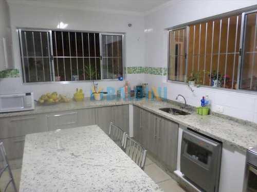 Casa, código 711 em São Paulo, bairro Vila Santa Teresa (Zona Leste)