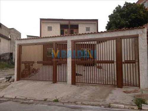 Sobrado, código 702 em São Paulo, bairro Itaquera