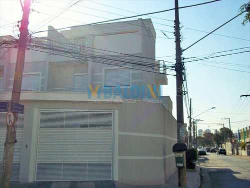 Sobrado, código 705 em São Paulo, bairro Vila Matilde
