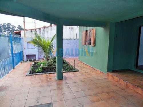 Casa, código 698 em São Paulo, bairro Cidade Nitro Química