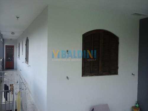 Sobrado, código 674 em Ferraz de Vasconcelos, bairro Conjunto Residencial Presidente Cas