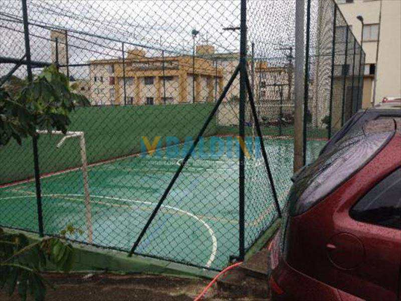 Apartamento em São Paulo, no bairro Jardim Casa Pintada