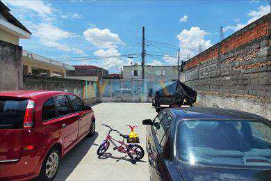Sobrado em São Paulo, bairro Vila Rosaria