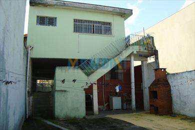 Casa em São Paulo, bairro Vila Ré