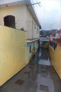 Casa em São Paulo, bairro Jardim Quisisana (Vila Nova Curuçá)