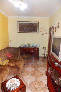 Casa, código 595 em São Paulo, bairro Jardim Quisisana (Vila Nova Curuçá)