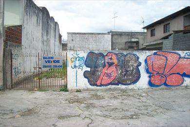 Terreno, código 525 em São Paulo, bairro Vila Mara