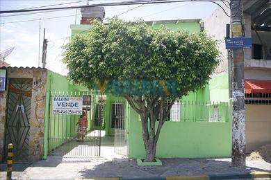 Sobrado, código 464 em São Paulo, bairro Parque Paulistano