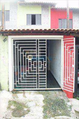 Sobrado, código 550 em São Paulo, bairro Vila Esperança