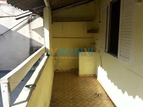 Casa, código 783 em São Paulo, bairro Penha de França