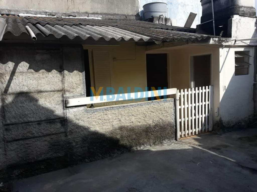 Casa em São Paulo, no bairro Penha de França