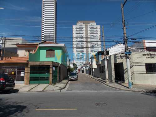 Sobrado, código 784 em São Paulo, bairro Vila Gomes Cardim