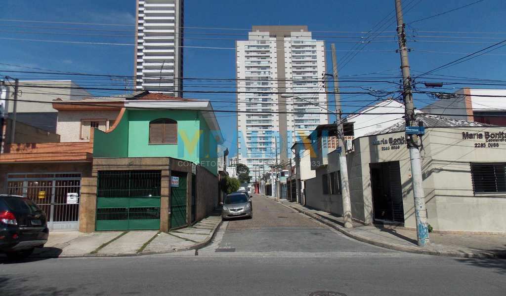 Sobrado em São Paulo, bairro Vila Gomes Cardim