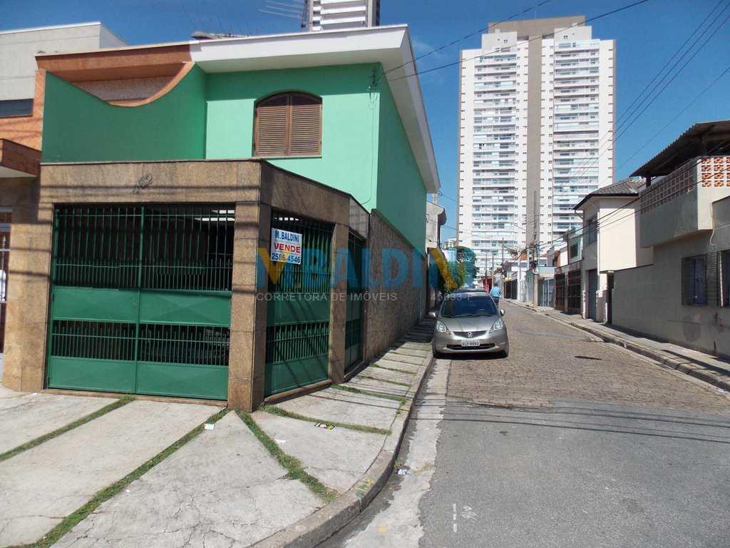 Sobrado em São Paulo, no bairro Vila Gomes Cardim