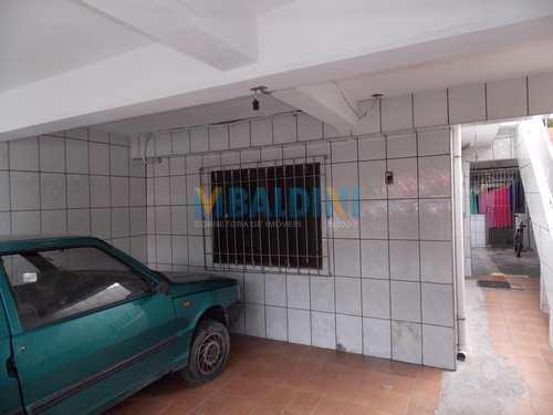 Casa, código 787 em São Paulo, bairro Parque Paulistano