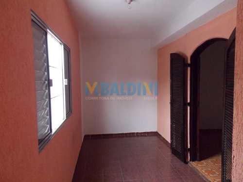 Casa, código 788 em São Paulo, bairro Parque Paulistano