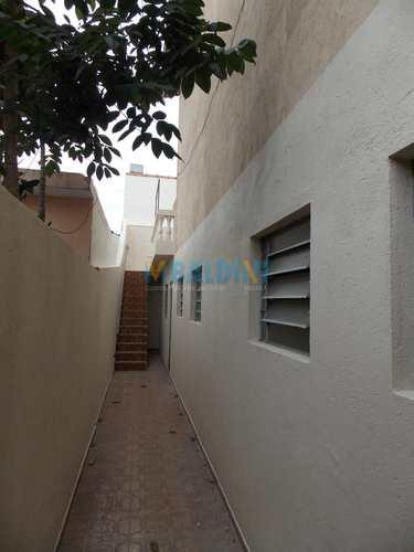 Apartamento, código 792 em São Paulo, bairro Jardim Helena