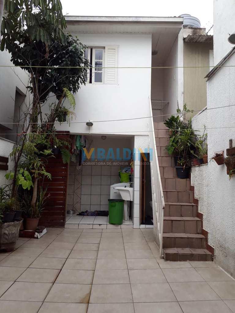 Sobrado em São Paulo, no bairro Tatuapé