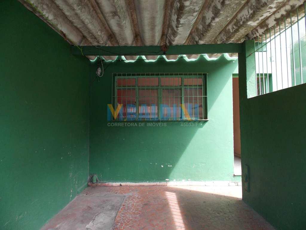 Sobrado em São Paulo, no bairro Parque Paulistano