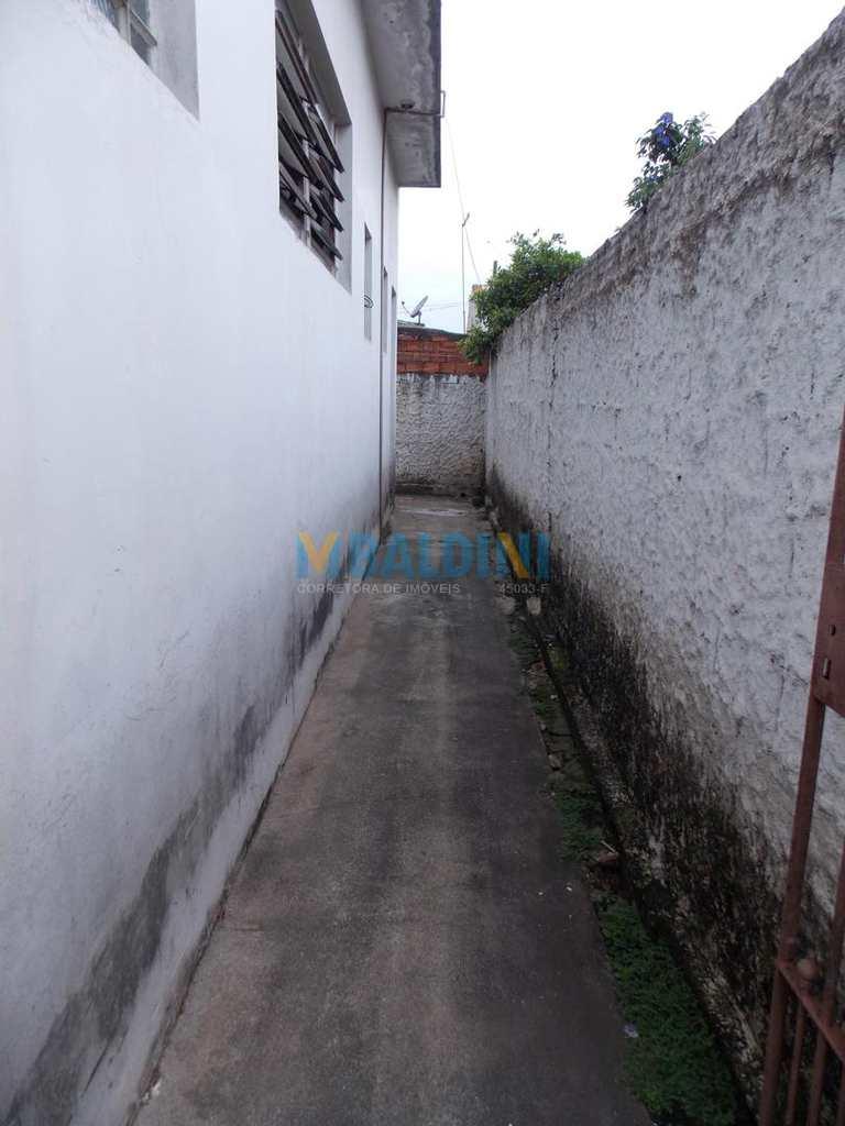 Casa em São Paulo, no bairro Vila Helena