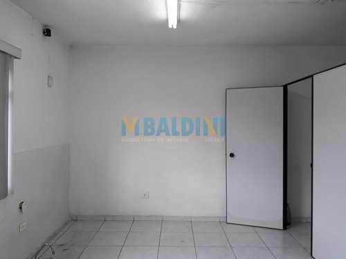 Sala Comercial, código 809 em São Paulo, bairro Parque Paulistano