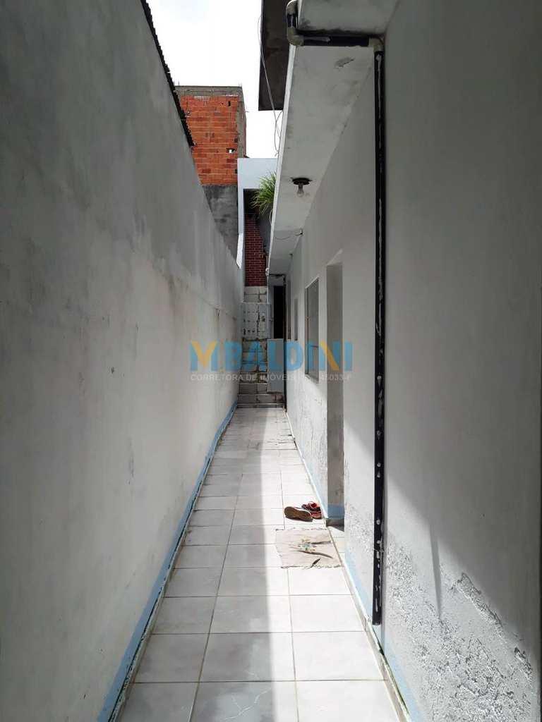 Sobrado em São Paulo, no bairro São Miguel Paulista