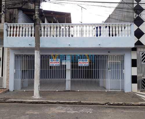 Casa, código 811 em São Paulo, bairro Jardim Maia