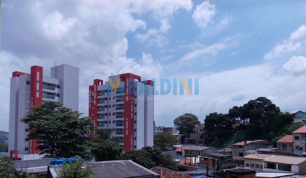 Sobrado de Condomínio em São Paulo, no bairro Vila Jacuí