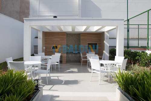 Apartamento, código 818 em São Paulo, bairro Jardim Anália Franco