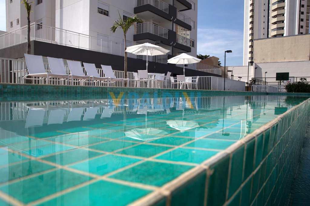 Apartamento em São Paulo, no bairro Jardim Anália Franco