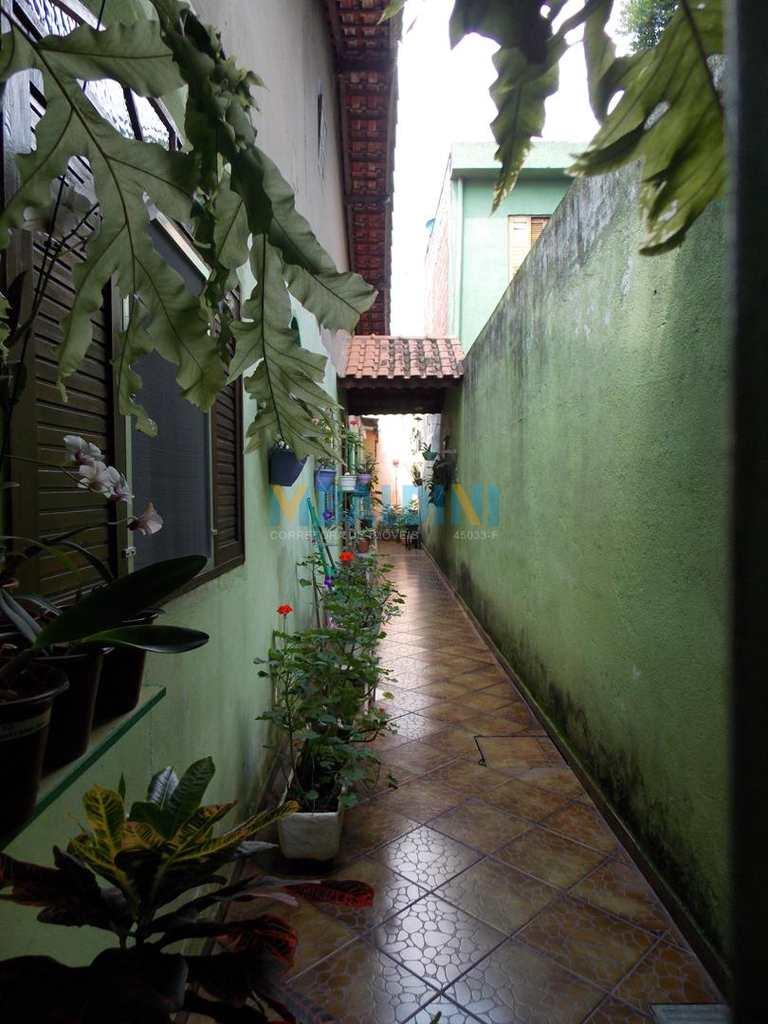Casa em São Paulo, no bairro Parque Paulistano
