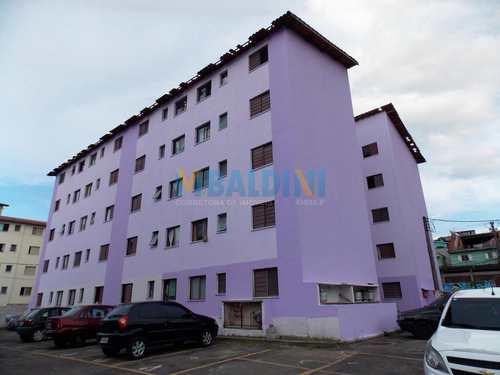 Apartamento, código 827 em Guarulhos, bairro Cidade Tupinambá