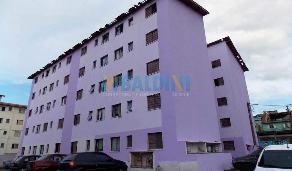 Apartamento em Guarulhos, bairro Cidade Tupinambá