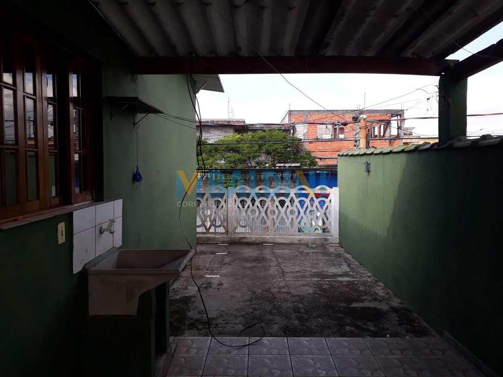 Casa em São Paulo, no bairro Jardim Maia