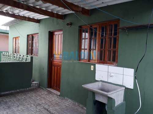 Casa, código 828 em São Paulo, bairro Jardim Maia