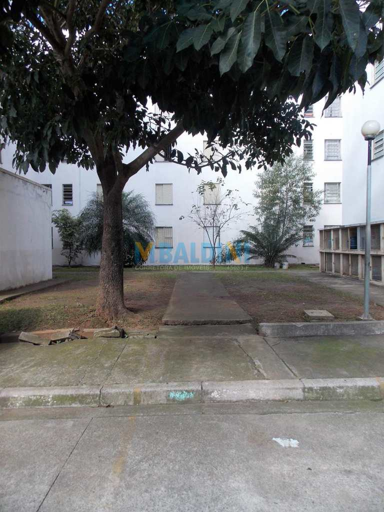Apartamento em São Paulo, no bairro Parque Santa Rita