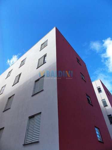 Apartamento, código 829 em São Paulo, bairro Parque Santa Rita