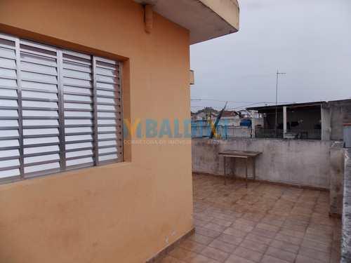 Casa, código 840 em São Paulo, bairro Vila Mara