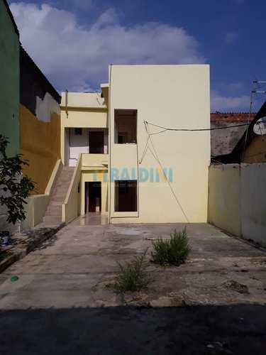 Casa, código 847 em São Paulo, bairro Parque Paulistano