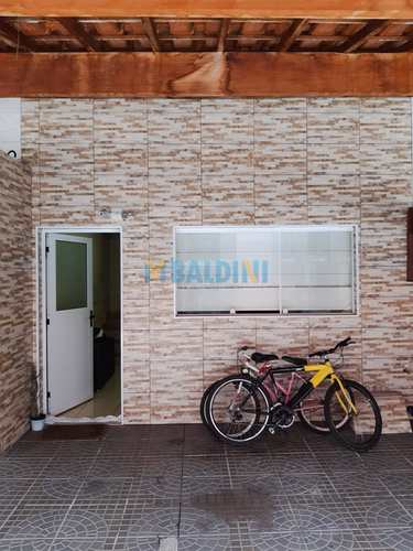 Casa de Condomínio, código 848 em São Paulo, bairro Parque Paulistano