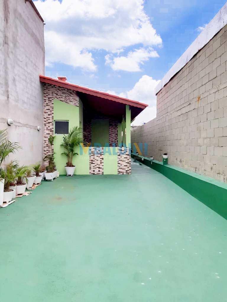 Casa de Condomínio em São Paulo, no bairro Parque Paulistano