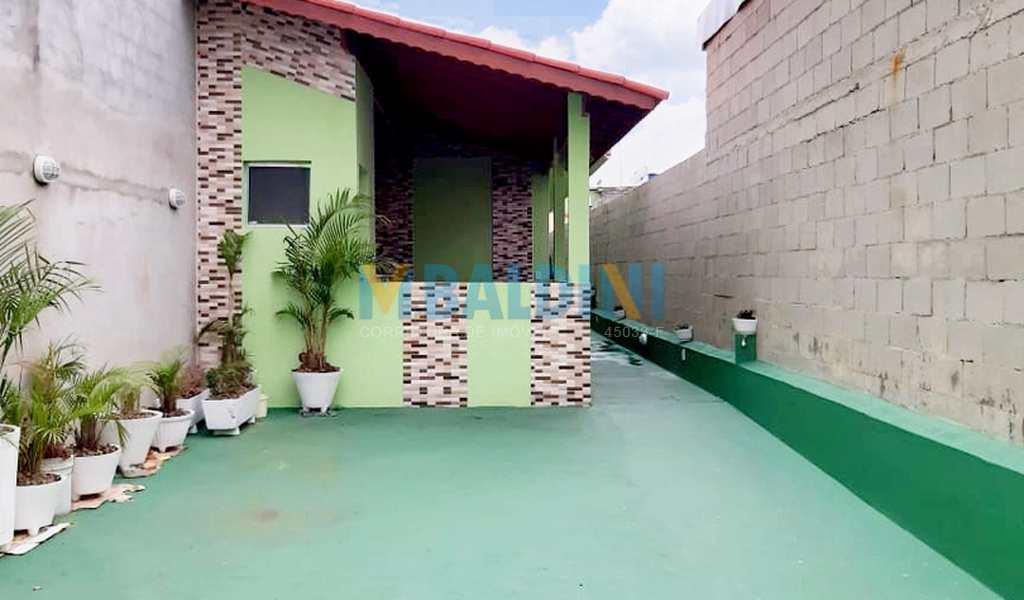 Casa de Condomínio em São Paulo, bairro Parque Paulistano