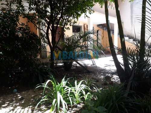 Sobrado, código 854 em São Paulo, bairro Jardim Robru