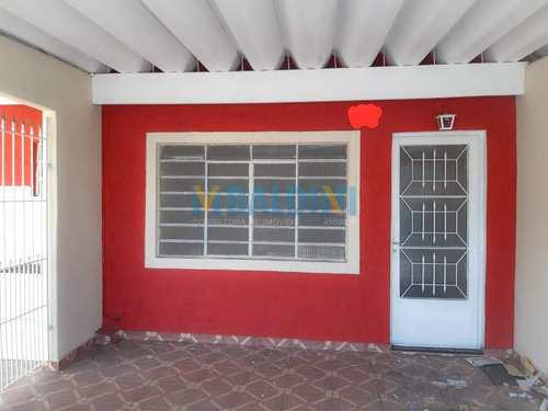 Sobrado, código 855 em São Paulo, bairro Parque Paulistano