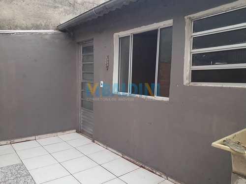 Casa, código 866 em São Paulo, bairro Jardim São Martinho