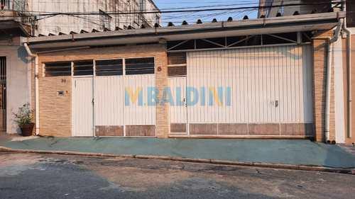 Galpão, código 867 em São Paulo, bairro Jardim Nordeste