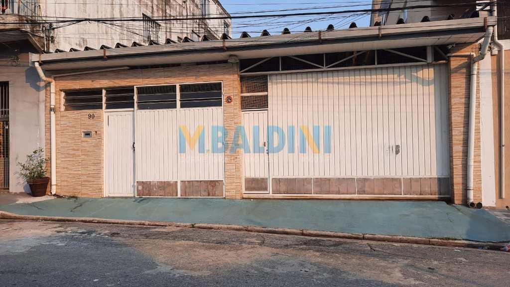 Galpão em São Paulo, no bairro Jardim Nordeste